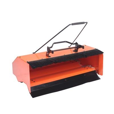 Контейнер для сбора мусора к подметальной машине PATRIOT SC 80 - фото 9323