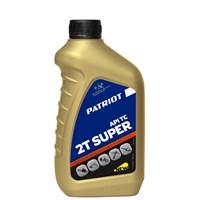 Масло 2х-тактное полусинтетическое PATRIOT SUPER ACTIVE 2Т
