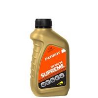 Масло 4х-тактное минеральное PATRIOT SUPREME HD SAE30