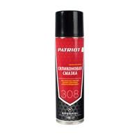 Смазка силиконовая PATRIOT AR 308