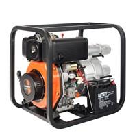 Мотопомпа для грязной воды PATRIOT MPD 3072SFE