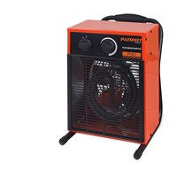 Тепловентилятор электрический PT-Q 3