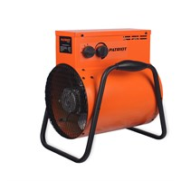 Тепловентилятор электрический PT-R 9