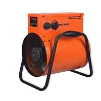 Тепловентилятор электрический PT-R 12