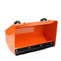 Контейнер для мусора для подметальной машины PATRIOT  PS 888S DC 60